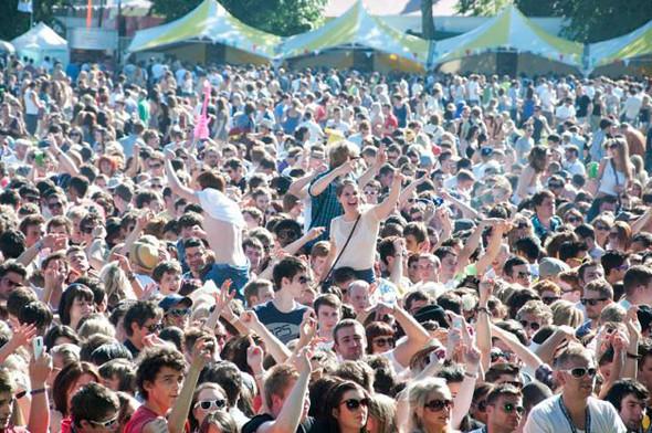 30 летних фестивалей. Изображение №69.