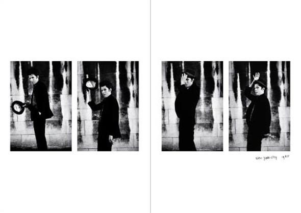 13 альбомов о современной музыке. Изображение № 63.