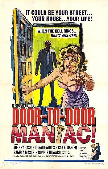 Старые постеры фильмов ужасов!. Изображение № 11.