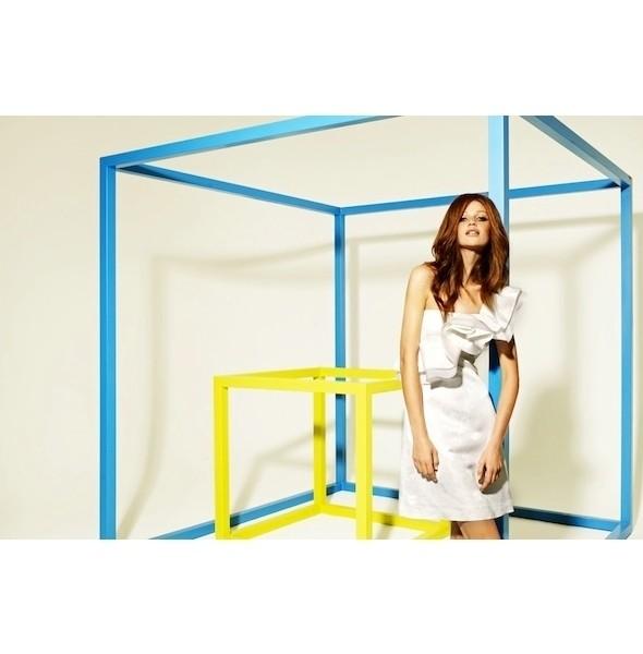 Изображение 36. Рекламные кампании: Calvin Klein White Label, Enrico Coveri и Kenzo.. Изображение № 36.
