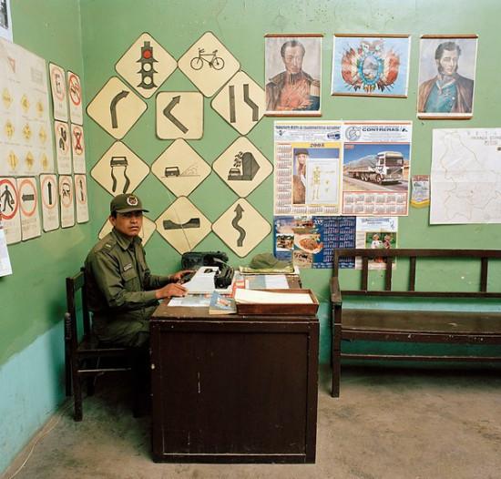 Офисы в разных странах - Ян Баннинг. Изображение № 7.