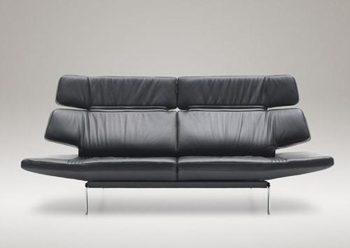 «Скоростной» диван DS-480 от de Sede. Изображение № 1.