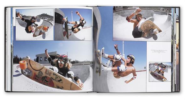 10 альбомов о скейтерах. Изображение №136.