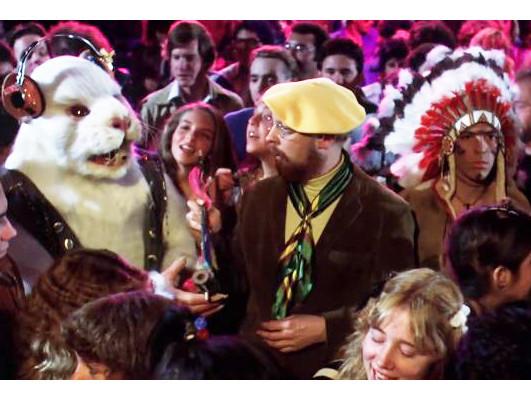 Роковые яйца: Все клише рок-н-ролла в кино. Изображение № 25.
