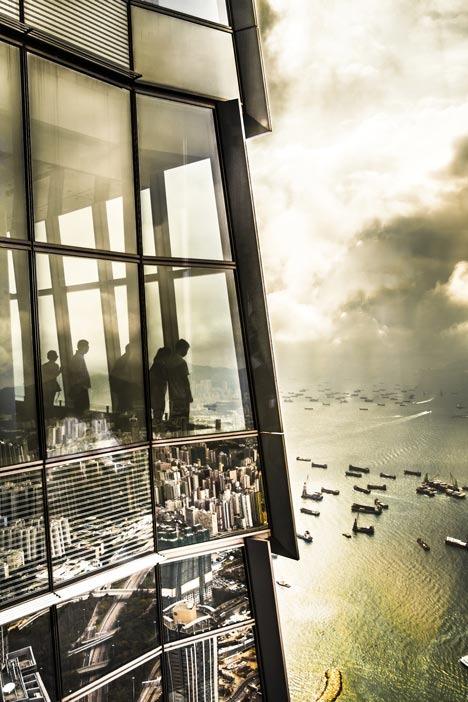 Названы претенденты на титул «Лучшая архитектурная фотография года». Изображение № 9.