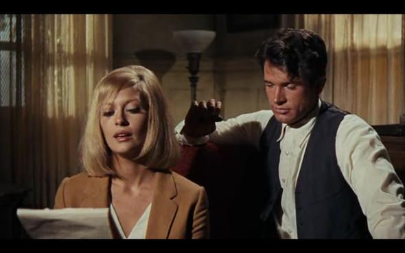 Movie-Looks: «Бонни и Клайд». Изображение № 9.