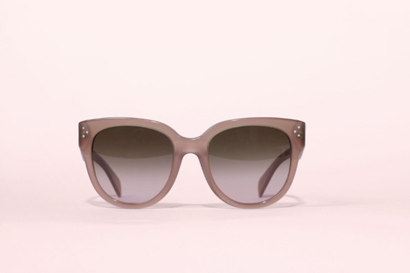 Celine Spring 2011 Sunglasses Collection. Изображение № 7.