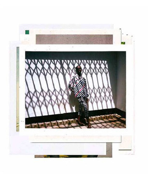 20 фотоальбомов со снимками «Полароид». Изображение №95.