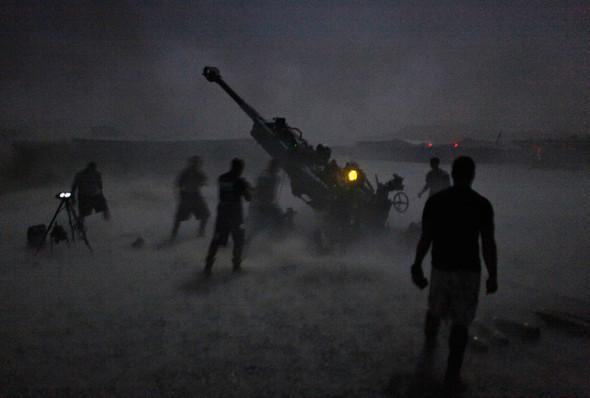 Афганистан. Военная фотография. Изображение № 111.