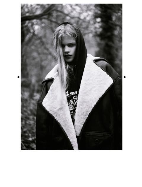 Леся Мята, стилист и основатель магазина Lick the Star. Изображение № 121.