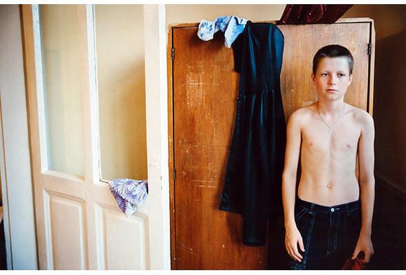 Классный час: Школьники в документальных фотографиях. Изображение № 156.
