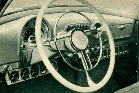 КакFord послужил прототипом Волги. Изображение № 13.