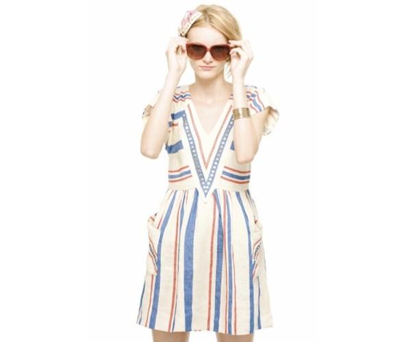 Женские лукбуки: Lauren Moffatt, Zara TRF и Urban Outfitters. Изображение № 5.