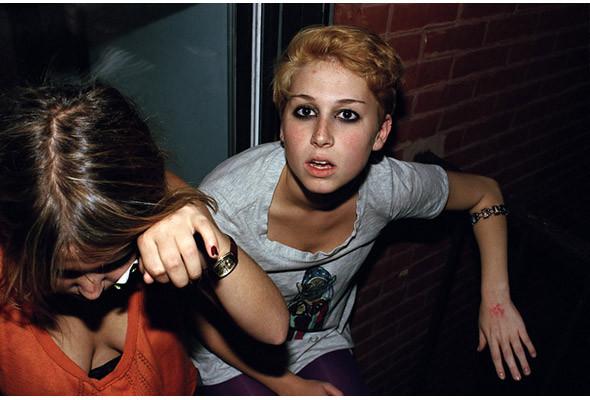 Классный час: Школьники в документальных фотографиях. Изображение № 136.
