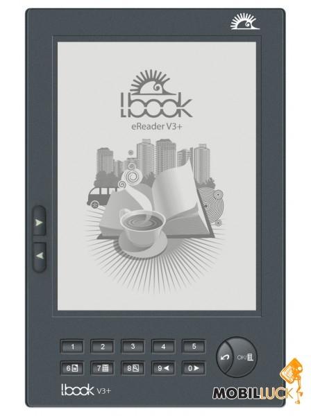 Чтение без слез. NOOK Simple Touch. Изображение № 3.
