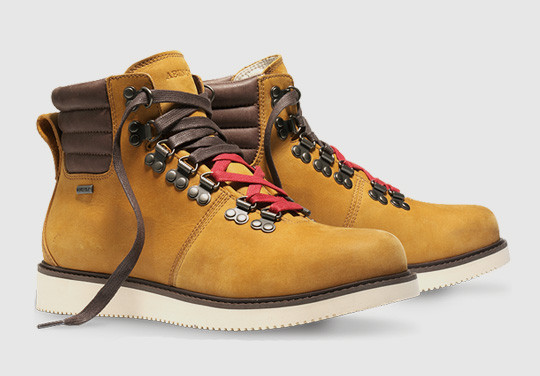 Timberland Abington Fall 2011. Изображение № 2.