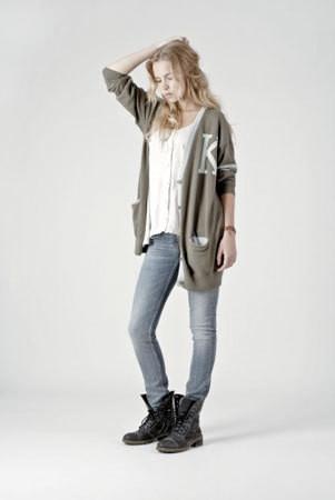 Изображение 36. Eco-fashion: 10 органических брендов.. Изображение № 37.