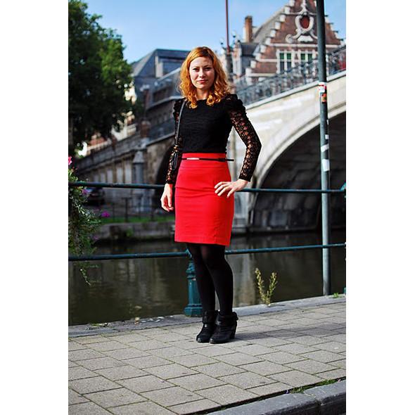 City Looks: Бельгия. Изображение № 6.