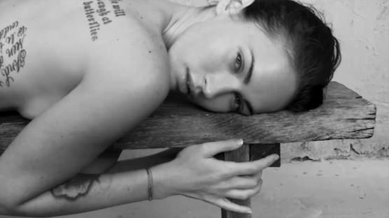Изображение 6. Megan Fox в рекламной компании Emporio Armani.. Изображение № 6.