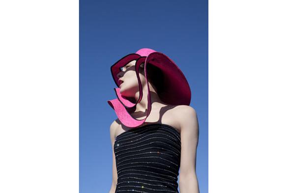 Фотографии  Вивиан Сассен. Изображение № 46.
