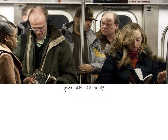 Большой город: Нью-йорк и нью-йоркцы. Изображение № 196.