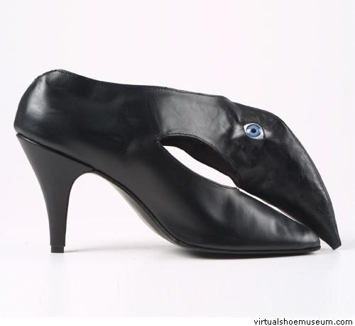 Креативная обувь. Изображение № 12.