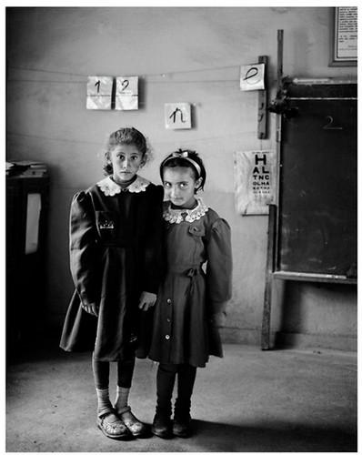 10 серий документальных фотопортретов. Изображение № 96.