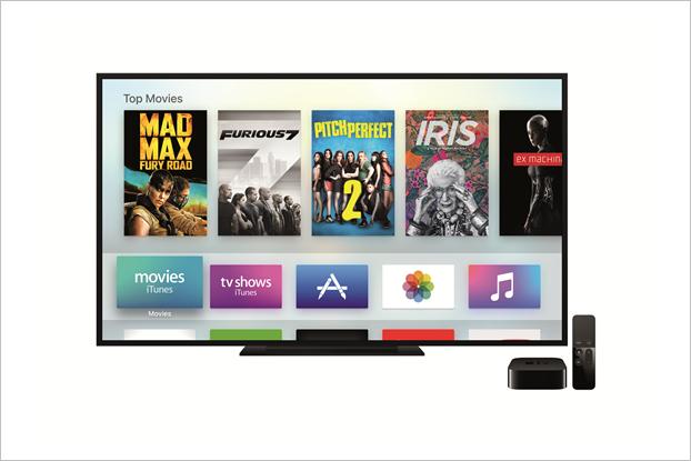 Новая приставка Apple TV выйдет сtvOS. Изображение № 4.
