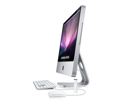 Apple представила новый iMac. Изображение № 2.