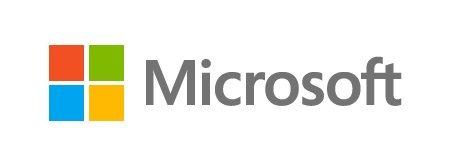 Microsoft представил новый логотип. Изображение № 1.