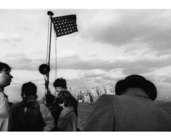 Большой город: Нью-йорк и нью-йоркцы. Изображение № 30.