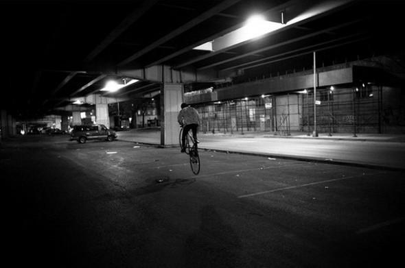 Бруклинский FIXED-GEAR. Изображение № 6.