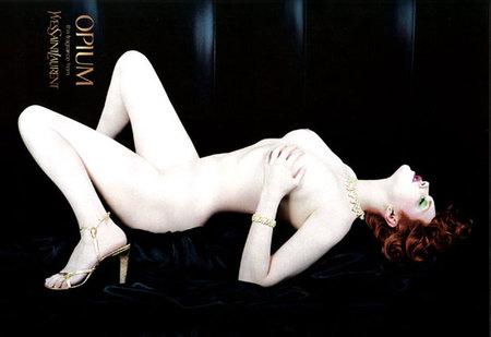 GUYBOURDIN одержимый Vogue. Изображение № 1.