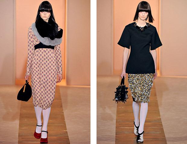 Напоказ: Осенние события в мире моды. Изображение № 14.