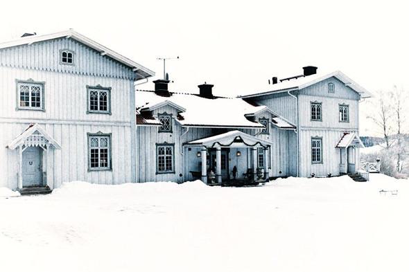 Отель Wreta. Изображение № 36.
