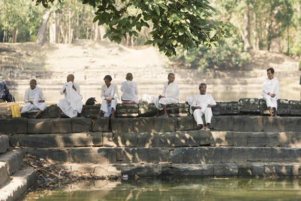 Изображение 24. Vietnam/Cambodga.. Изображение № 24.