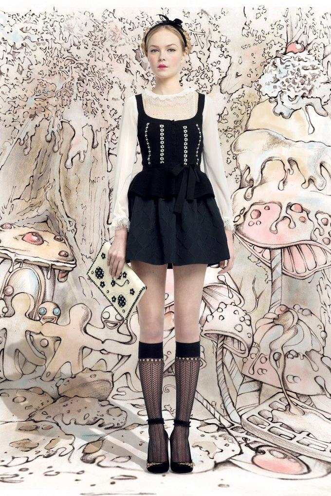 H&M, Sonia Rykiel и Valentino показали новые коллекции. Изображение № 92.