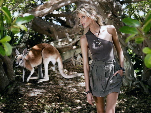Изображение 8. Аня Рубик в рекламе Apart Jewelry.. Изображение № 8.