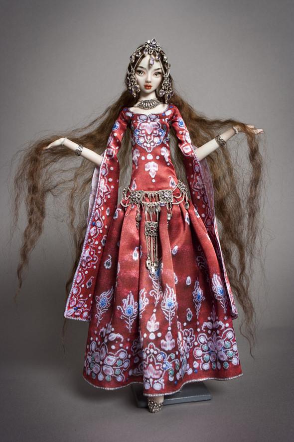 Изображение 5. Поиграем в куклы?.. Изображение № 6.