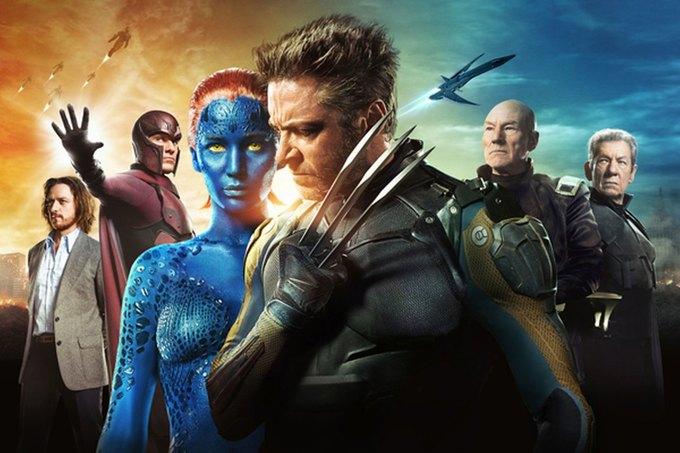 Fox подтвердила участие Брайана Сингера в «Людях Икс: Апокалипсис». Изображение № 1.