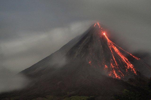 Коста-Рика перешла на возобновляемую энергию. Изображение № 1.