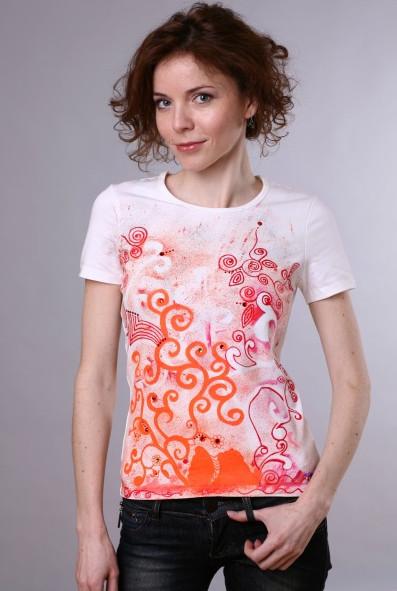 Изображение 8. Trubitsyna Kristina Summer luxury-2011.. Изображение № 8.