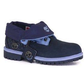 Легендарные ботинки Timberland. Изображение № 7.
