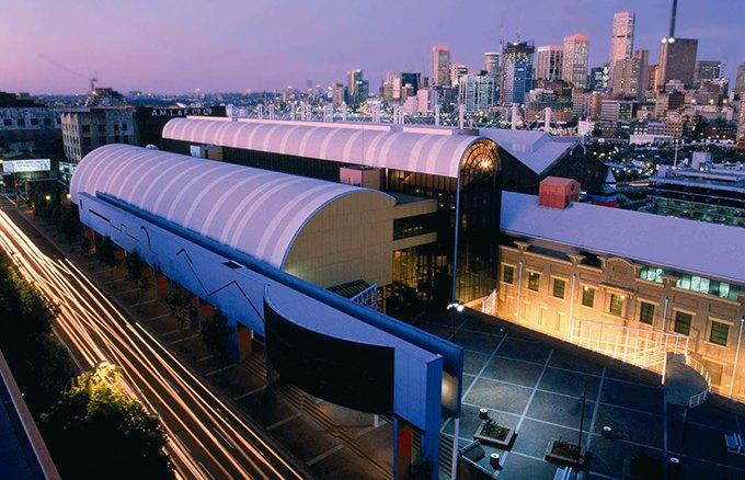 10 высокотехнологичных музеев мира. Изображение № 3.