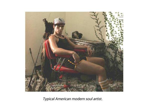 Typical American иличто думают обамериканцах?. Изображение № 3.