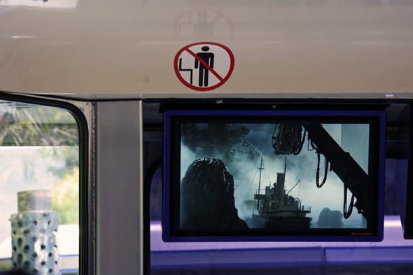Засценой Universal Studio. Изображение № 6.