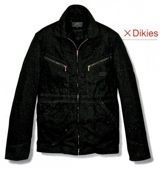 Новый streetwear: Dickies Workwear. Изображение № 8.