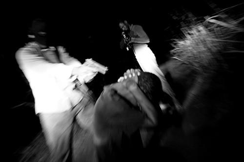 Кокаин - ахиллесова пята Африки. Фото Марко Вернасчи. Изображение № 3.