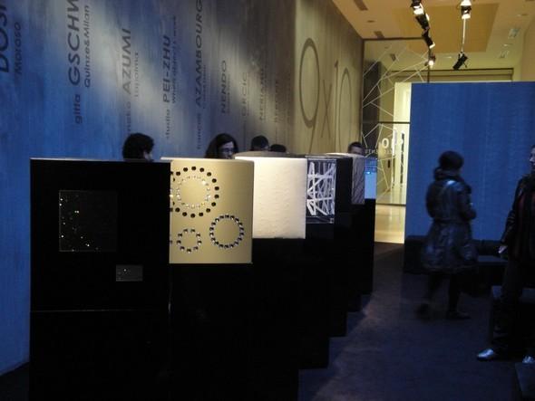Неделя Дизайна в Милане: fuorisalone. Изображение № 33.