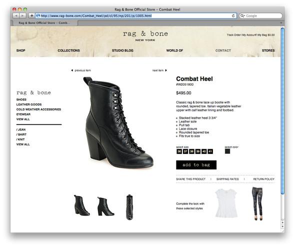 Дизайнеры открывают интернет-магазины. Изображение № 15.